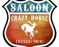 SALOON CRAZY HORSE
